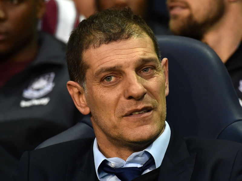 Bilic urges reaction from 'angry' West Ham