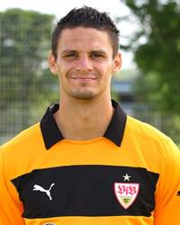 Andre Weis Player Profile