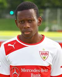Ibrahima Traore Player Profile