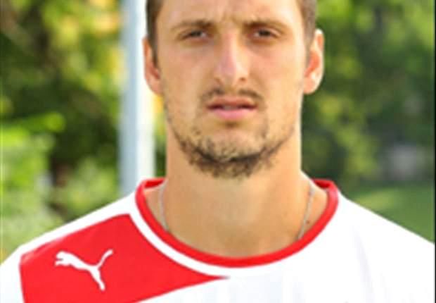 Kuzmanovic-Inter, è arrivata la firma. L'ex-Stoccarda nerazzurro sino al 2017. Vicinissima anche l'ufficialità di Schelotto