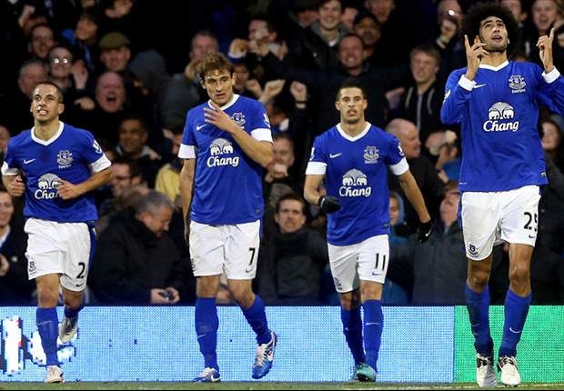 Everton - Tottenham Preview: High-flying pair look for win to enhance their fourth place credentials