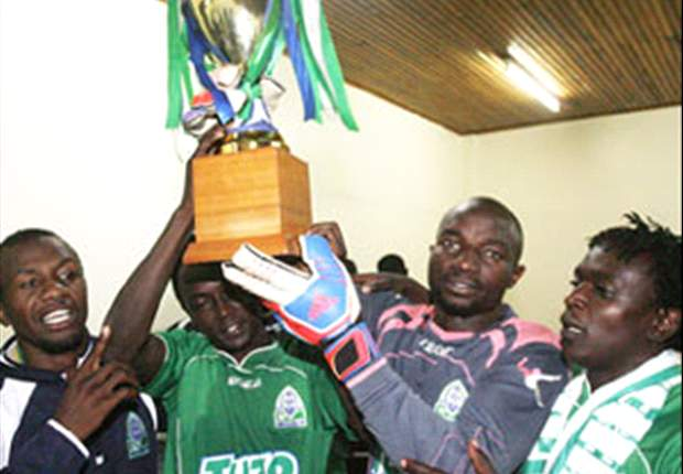 Gor Mahia custodian Mapunda speaks out: There is nothing sinister with my towel