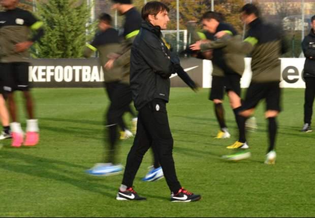 Levataccia, test, esami: la Juventus prepara il match contro il Siena. Toscani bestia nera, 'Stadium' già sold out