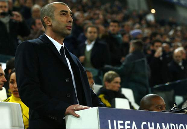 'Drogba simply the best' - Chelsea-Galatasaray in tweets with Roberto Di Matteo