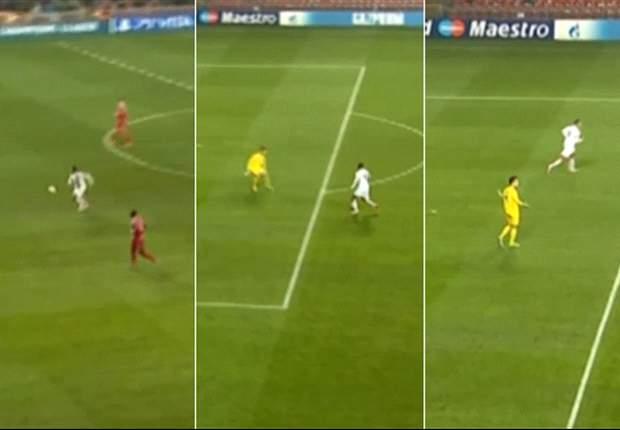 """""""Instinkt"""": Lucescu verteidigt Luiz Adriano"""