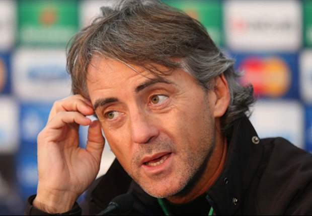 Mancini: I was never afraid Guardiola would replace me at Manchester City