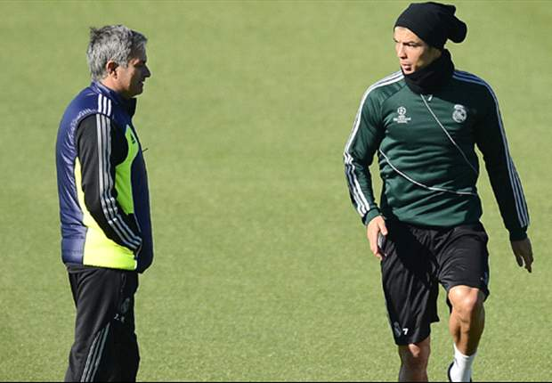 Cristiano Ronaldo: Mi sueño es ganar la Champions League