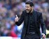 Atletico want to be annoying - Simeone