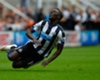 Newcastle hit by Haidara injury blow