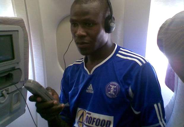 Zimbabwe player handed life ban for 'match fixing' in 2009 Cecafa tournament
