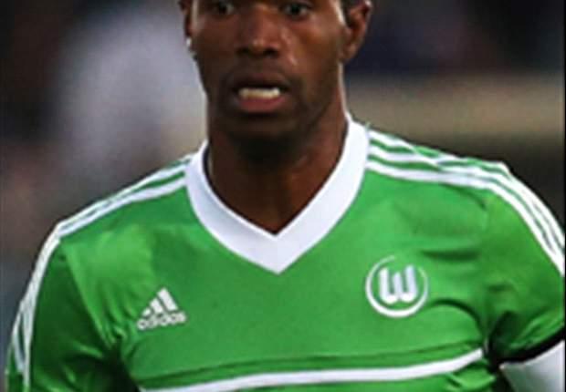 No Wolfsburg, Naldo revela saudades do Werder Bremen