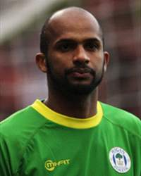 Ali Al Habsi, Oman International