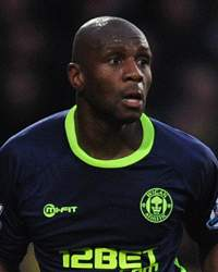 Emmerson Boyce, England International