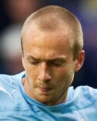Daniel Larsson, Sweden International