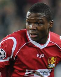 Jores Okore, Denmark International