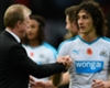 McClaren: Coloccini to keep captaincy