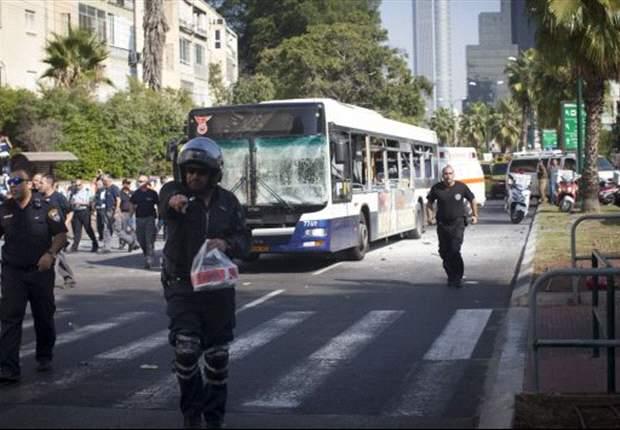 Bilbao-Partie gegen Hapoel Kiryat Shmona in Israel abgesagt