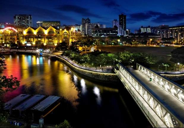 Country Info: Singapore