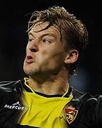 Glenn Loovens, Netherlands International