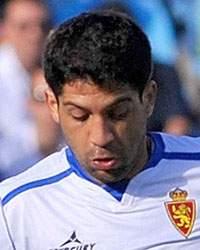 Lucas Antonio Wilchez, Argentina International