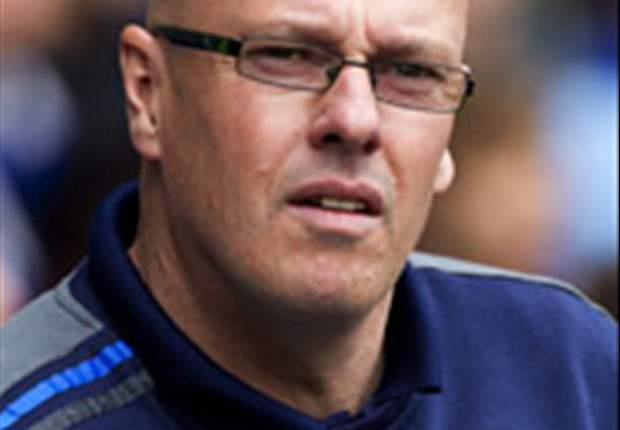 McDermott confident of Reading survival