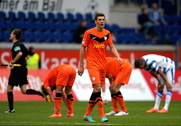 Hannover 96 will Leon Goretzka