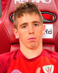 Muniain, Spain International