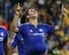 Oscar Bantah Bertengkar Dengan Diego Costa