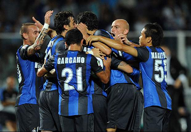 Inter - Palermo Preview: Nerazzurri aiming to keep pace with Serie A leaders