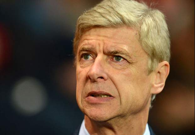 Wenger: I would not swap places with Manchester City