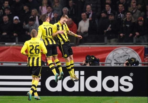 Dortmund empfängt Manchester City: Rotationen auf beiden Seiten