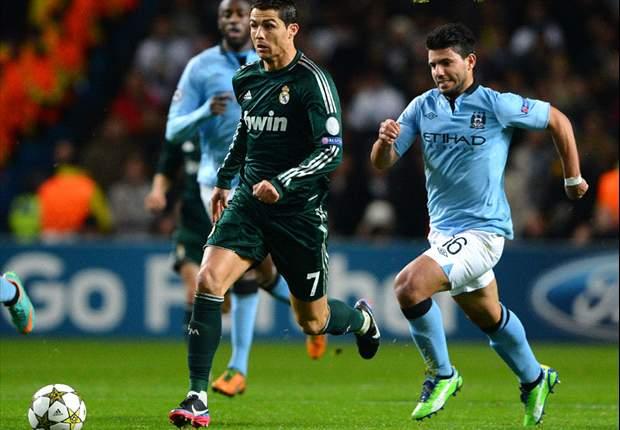 """Ballon d'Or - Mancini : """"Ronaldo le mérite"""""""