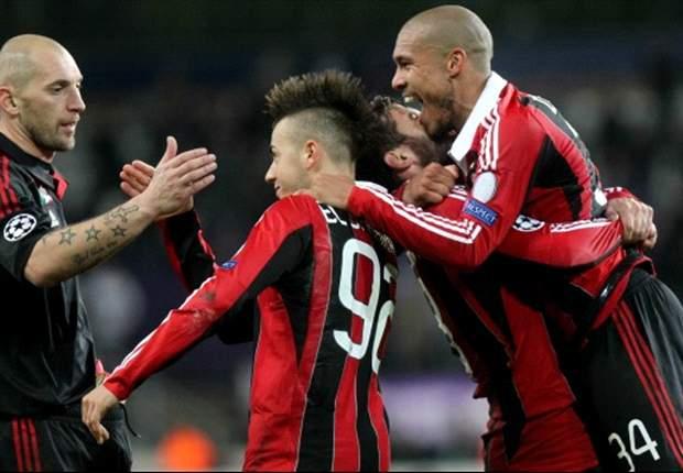 FOKUS: Lima Pemain Yang Perlu Dibeli AC Milan Pada Bursa Transfer Januari 2013