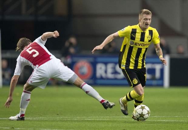 """Reus: """"Ajax deed aan Barcelona denken"""""""