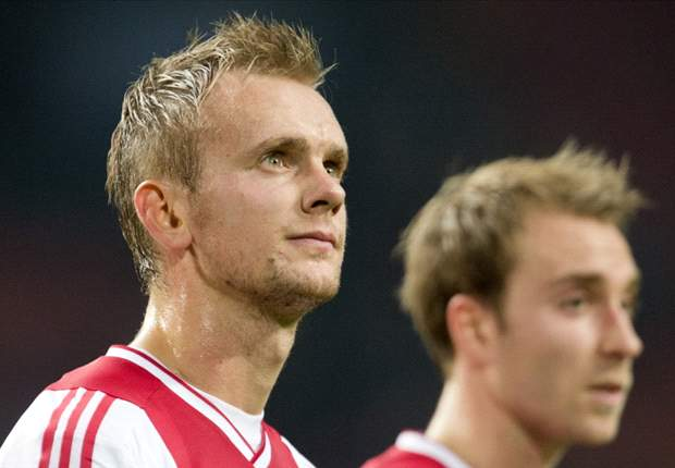 Siem De Jong: Bundesliga Jerman Cocok Buat Saya