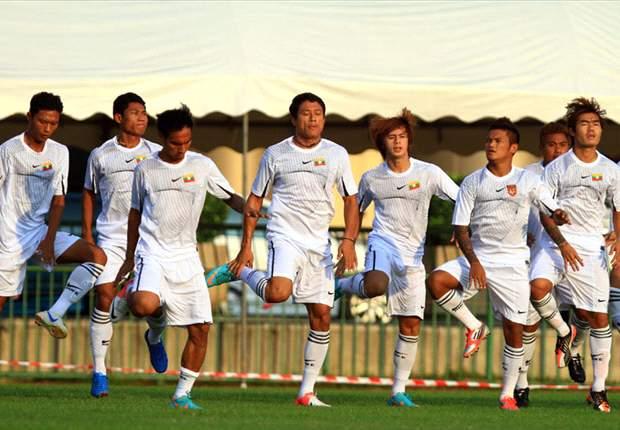 CATATAN AFF Suzuki Cup 2012: Sepakbola Melintasi Sekat-Sekat