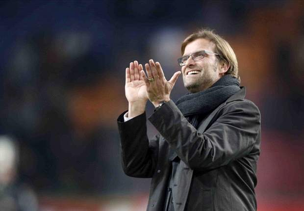 Klopp wants Dortmund to 'cause Bayern trouble'
