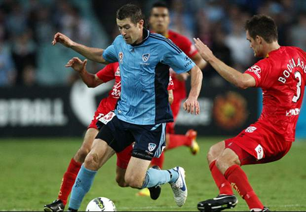 A-League preview: Sydney FC v Adelaide United