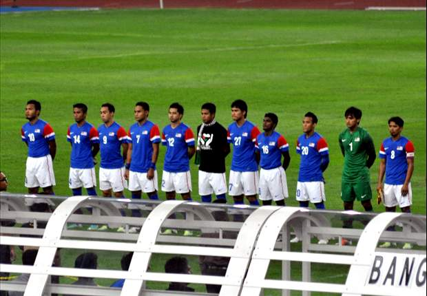 BREAKING NEWS: Malaysia announces final 22 man squad for AFFSC 2012