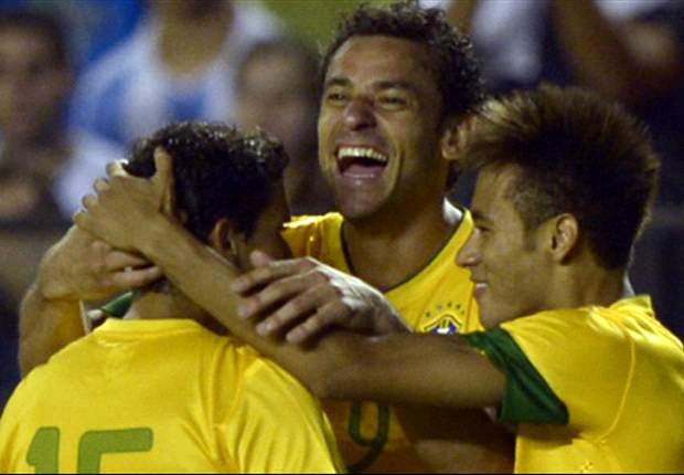 Brasil, sin Mano Menezes, vuelve a ser una amenaza para España