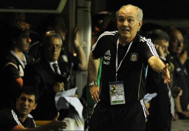 """""""Armaremos el equipo según la condición física de los jugadores"""""""