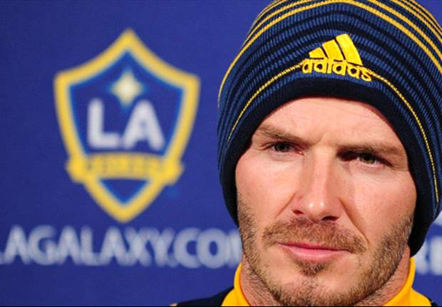 A-League clubs in talks with David Beckham, claims FFA boss David Gallop