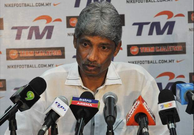 Rajagopal's contract will cease at the end of the year.