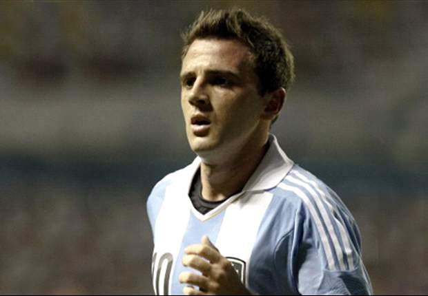 Santos: Montillo faz primeiro treino com bola