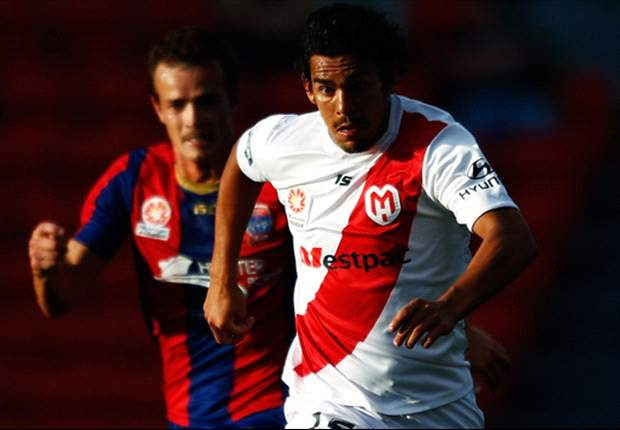 A-League preview: Melbourne Heart v Newcastle Jets