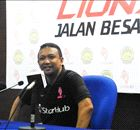 Fandi: We went down fighting