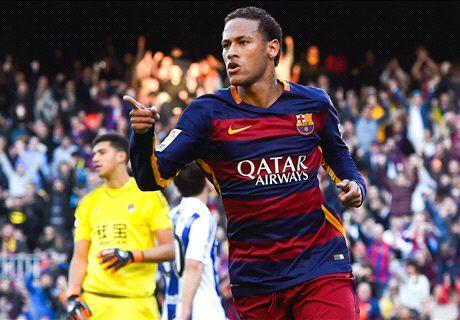 Real Madrid? Neymar recusa por bolada