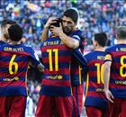 ANÁLISIS: Barcelona puede contra cualquiera