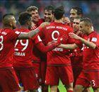 LIVE: Bayern v Gladbach