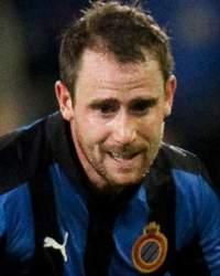Bart Buysse Player Profile
